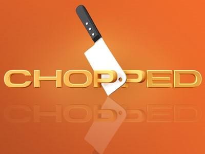 chopped